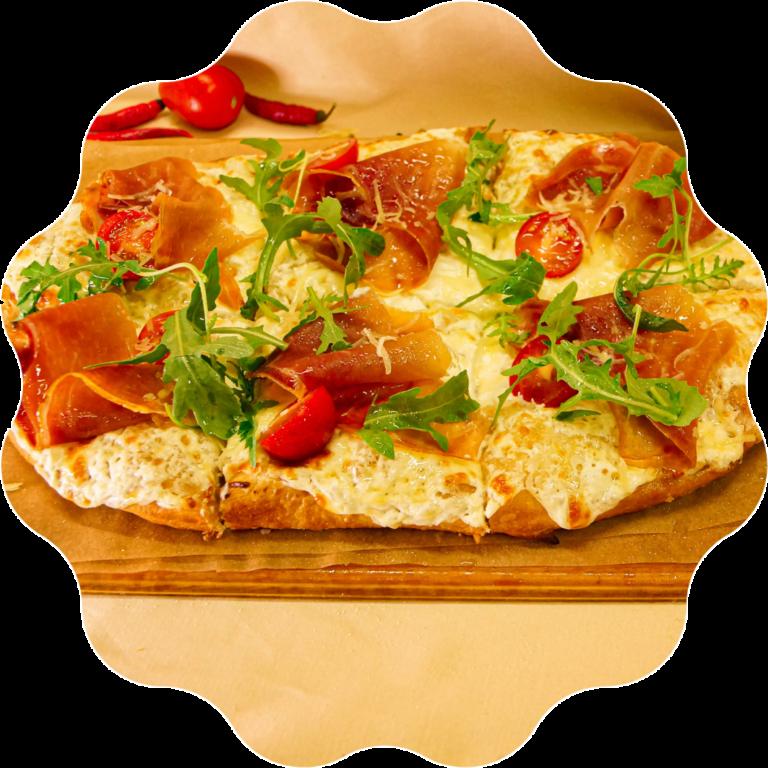 Пицца Diparma